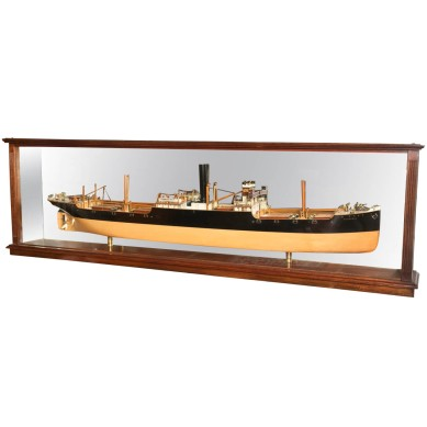 Mill House Antiques Ship